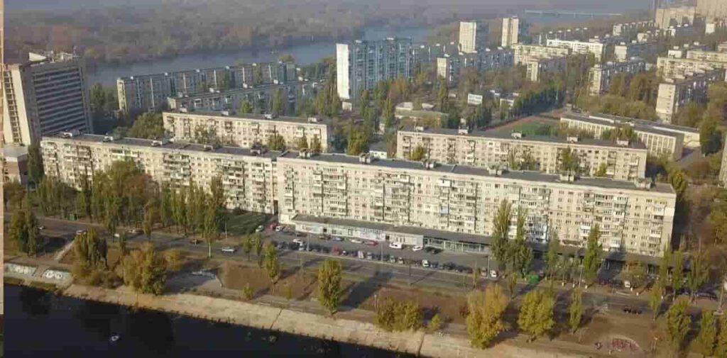 ремонт стиральных машин Русановка Киев
